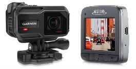 Action Cameras & Dashcams