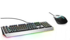 Gaming Keyboards & Mice