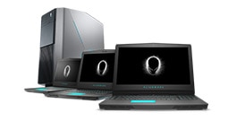 Alienware Gaming-pc'er