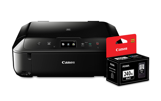 Enjoy Superior Quality with Canon's New Printers