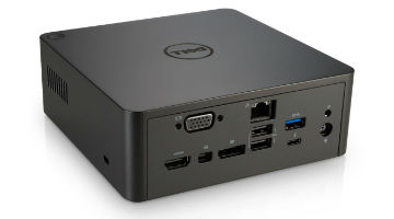 New Docking Stations with USB -Type C Connections | Dell USA