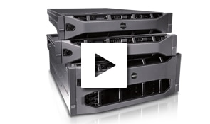 Serverele de rack PowerEdge