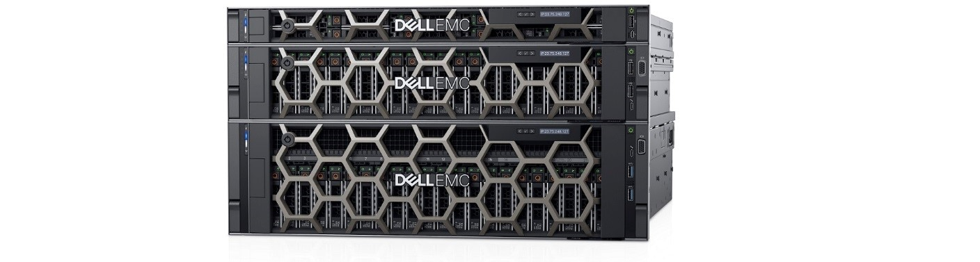 PowerEdge Rack Servers | Dell New Zealand