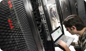 Converged Infrastructure Management