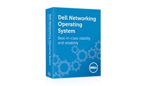 Dell Networking OS 9