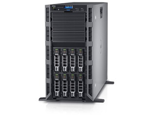 Introducing the PowerEdge T630 tower server