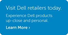 Visit Dell Retailers