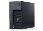 Dell Precision T1700 Workstation- Mini Tower