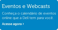 Eventos e Webcasts