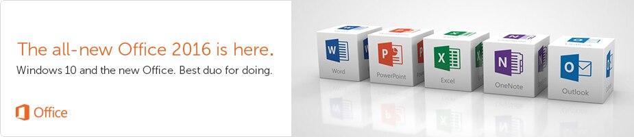 Microsoft Office | Dell
