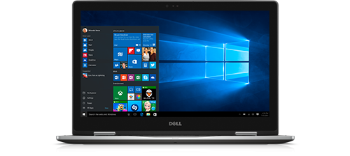 Inspiron 15 7579 2-in-1
