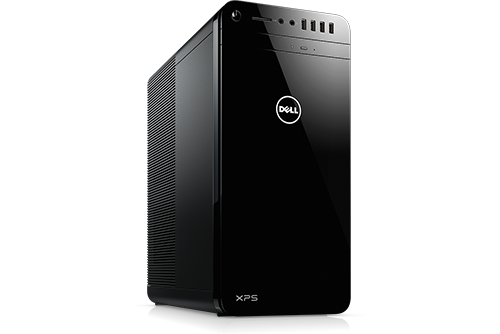 XPS 8920