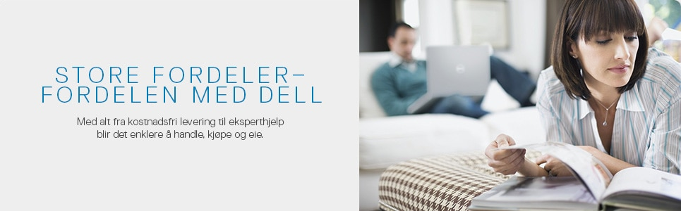 Dell Advantage