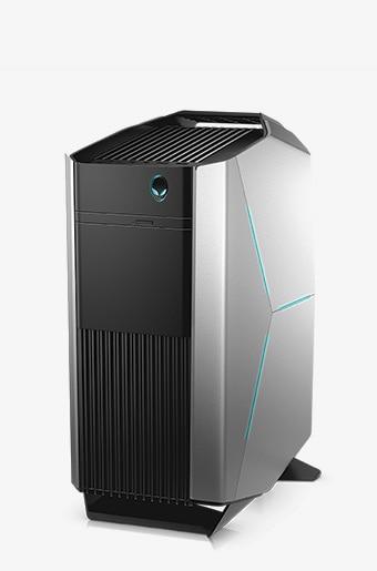 ALIENWARE GAMING PCs | Dell UK