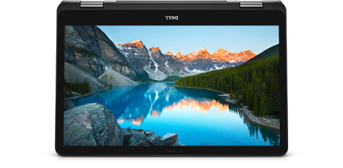 Inspiron 17 7773 2-in-1