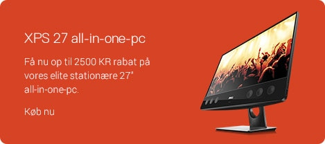 XPS 27 7760 All-In-One
