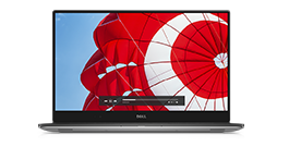 Dell Cinema on XPS laptops