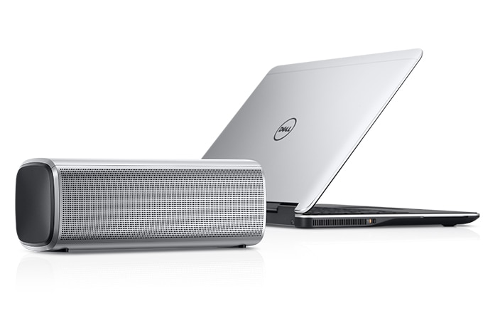 Dell Bluetooth speaker