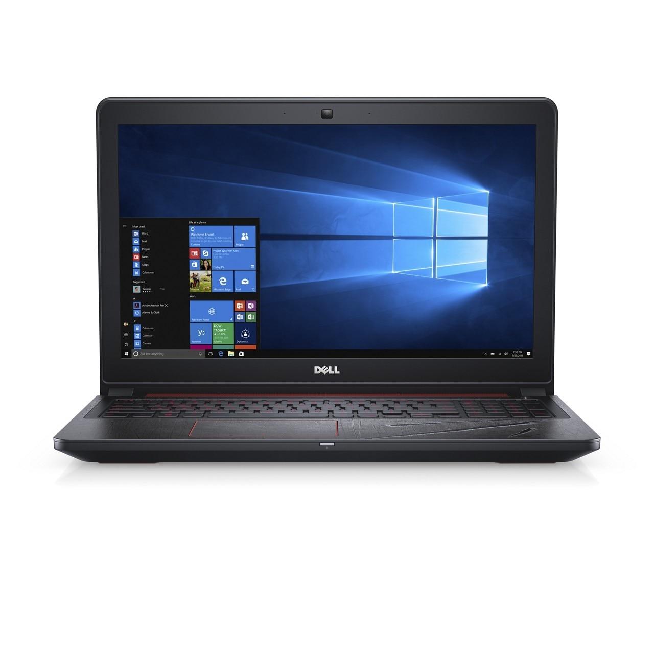 Inspiron 15 - 5577 Gaming Laptop