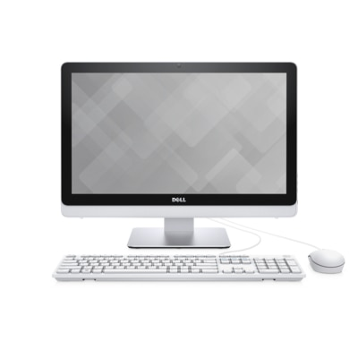 Inspiron 22 3000 (3265) All-in-One