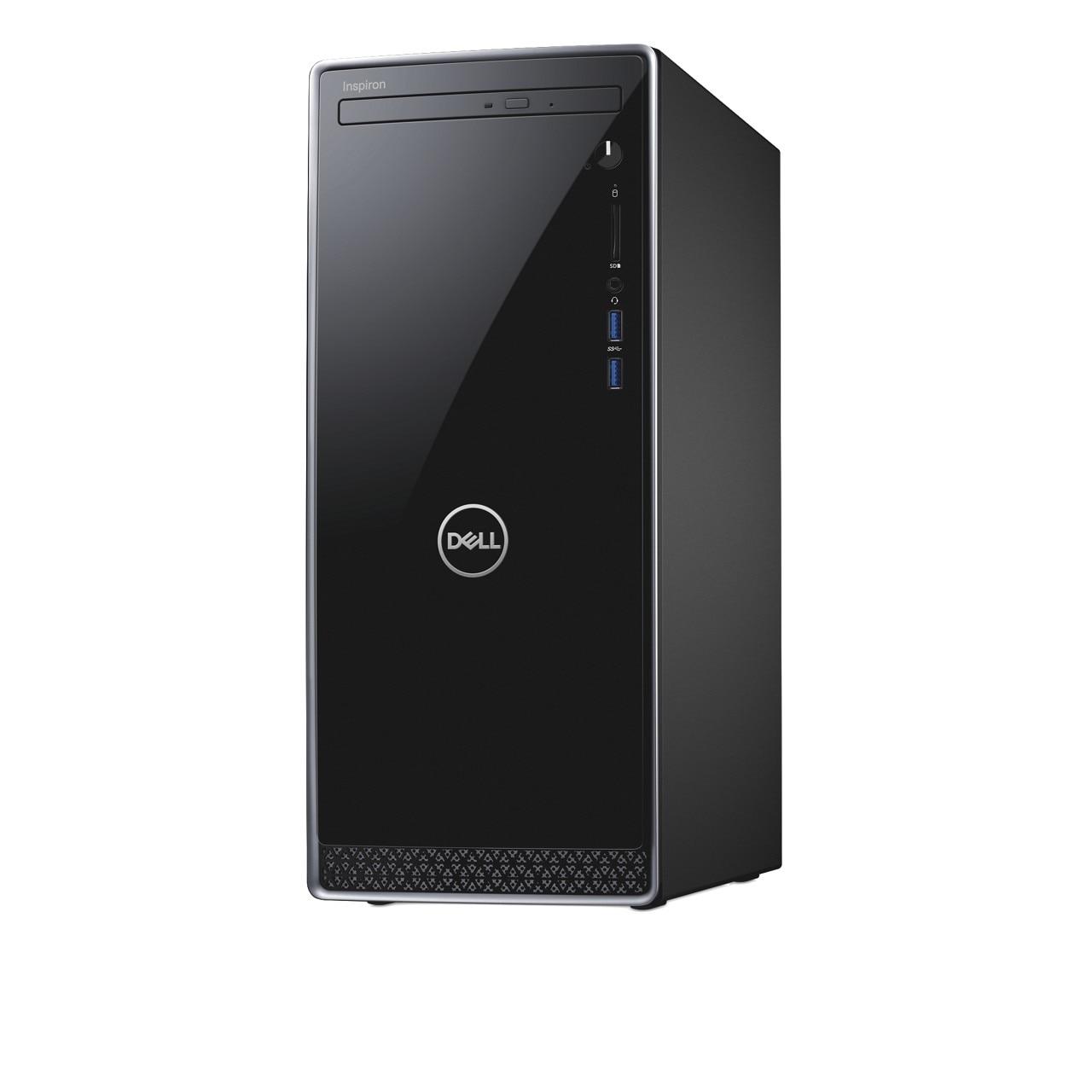 Inspiron 3670 Desktop