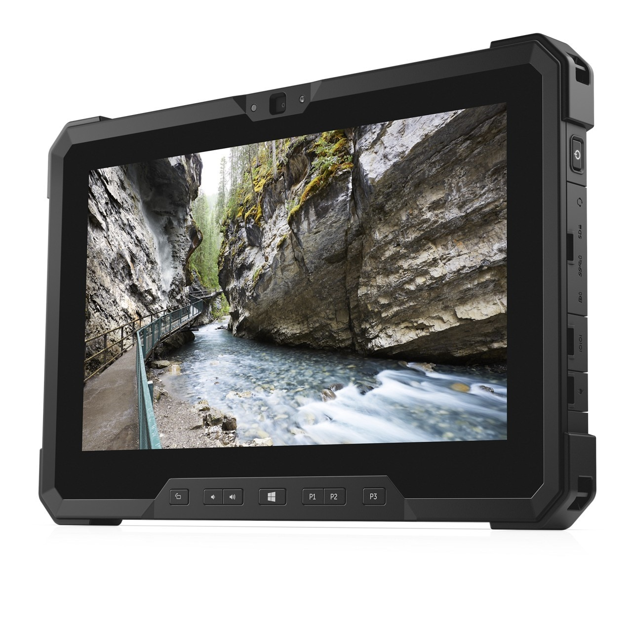"Latitude 12"" Rugged Extreme (7212)"