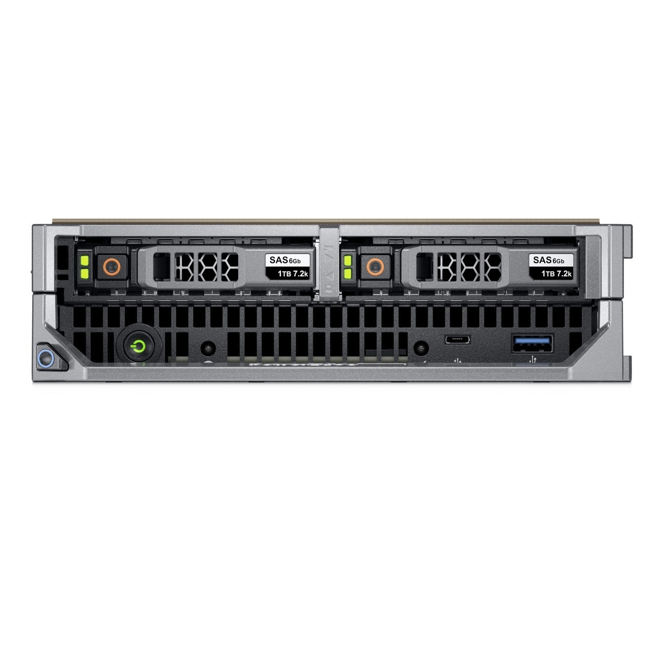 PowerEdge M640