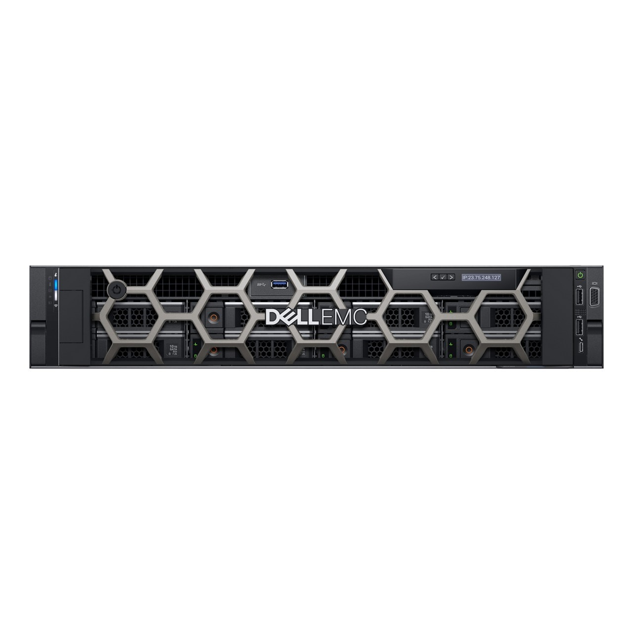 PowerEdge R740 Server