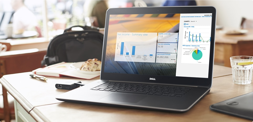 Mobile essential accessories for your XPS 15 laptop