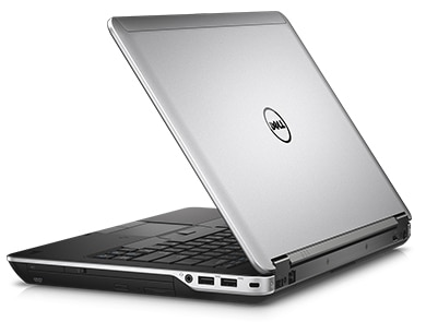 Latitude E6440 Laptop - High-end performance
