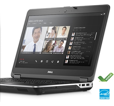 Latitude E6440 Laptop - Versatile collaboration