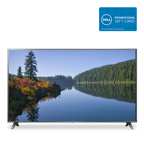 Lg 43 Inch 4k Hdr Smart Led Uhd Tv With Ai Thinq 43uk6300pue