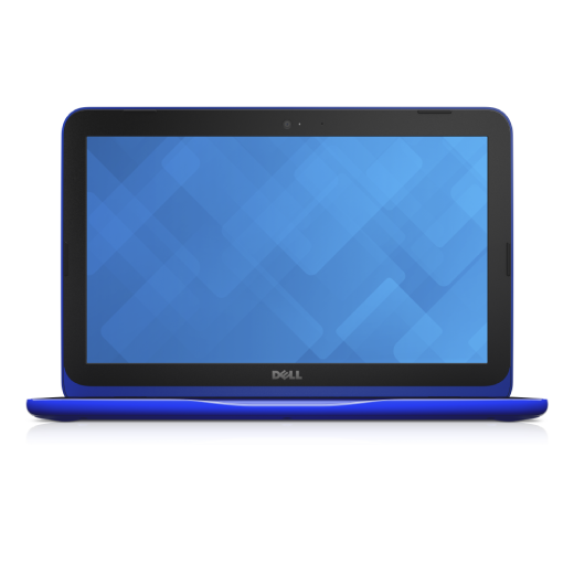 "Dell Inspiron 11 3000 Series 11.6"" HD AMD Core A6 Laptop"