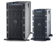 Tower Server Poweredge