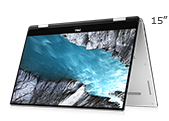 XPS 15 9575 2-in-1