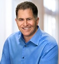 Michael Dell, Dell Inc.
