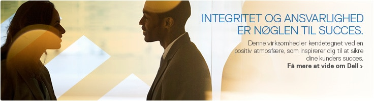 win with integrity. champion responsibility. learn more about life at Dell.