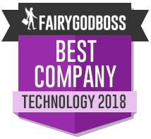 FairyGoodBoss Best Technology Company 2018