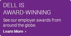 Employer awards from around the globe