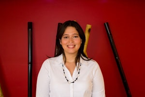 Our People | Leonor