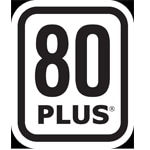 Ecolabel 80 plus