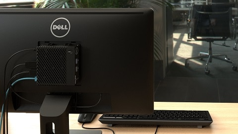 Dell Unveils its Lightest, Smallest and Most Powerful Entry
