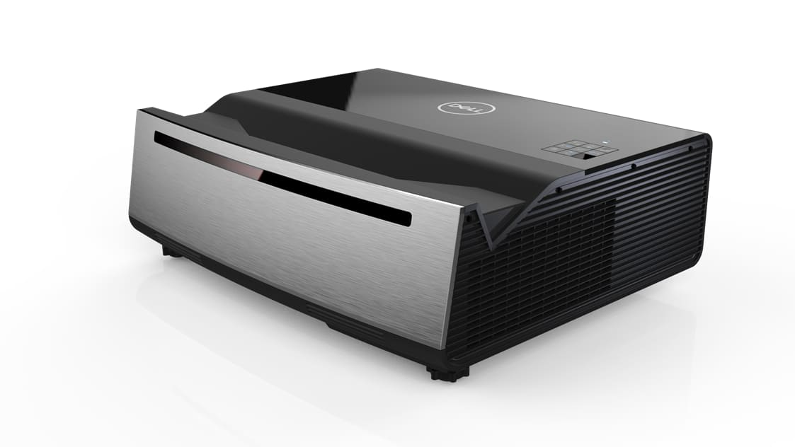 Dell Advanced 4K Laser Projector (S718QL)