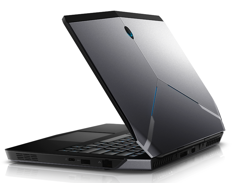 Alienware 13 notebook