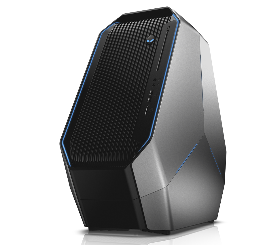 Alienware's Area-51 desktop