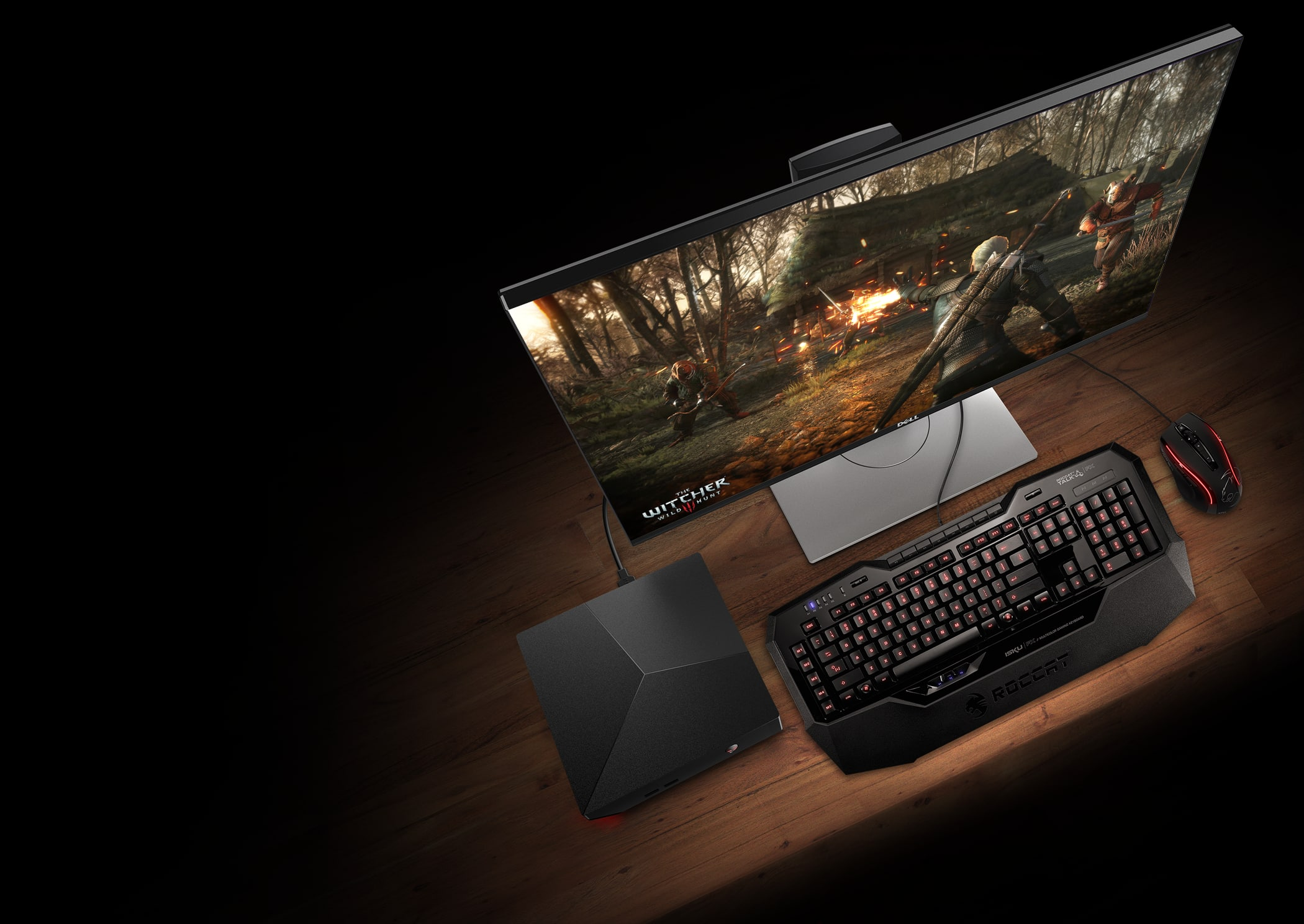New Alienware Alpha