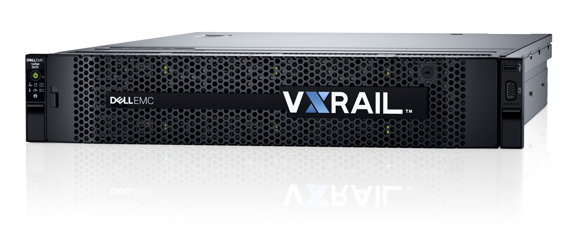 Dell EMC EHC VxRail