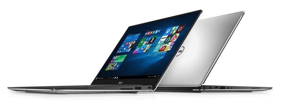 XPS 13 Silver