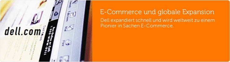 E-Commerce und globale Expansion