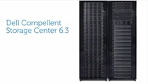 Announcing Storage Center 6.3 for Dell Compellent